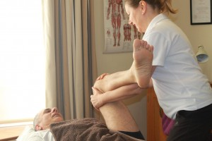 Motor Neurone Disease and Remedial Massage1