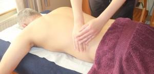 Massage-facedown