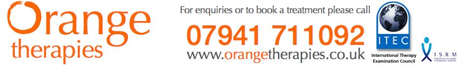 Orange Therapies